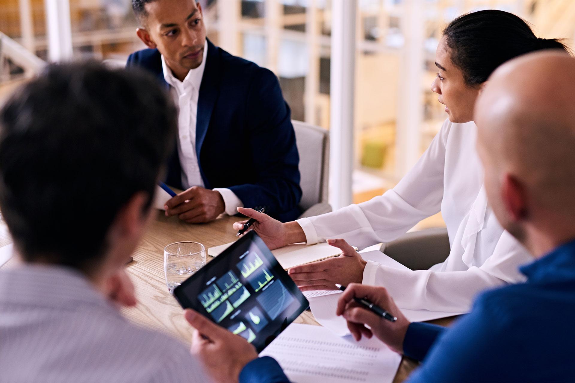 Innovatus Internal Audit Support